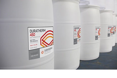 Thermal Fluids | Duratherm Heat Transfer Fluids